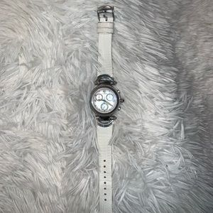 White tommy Bahama watch
